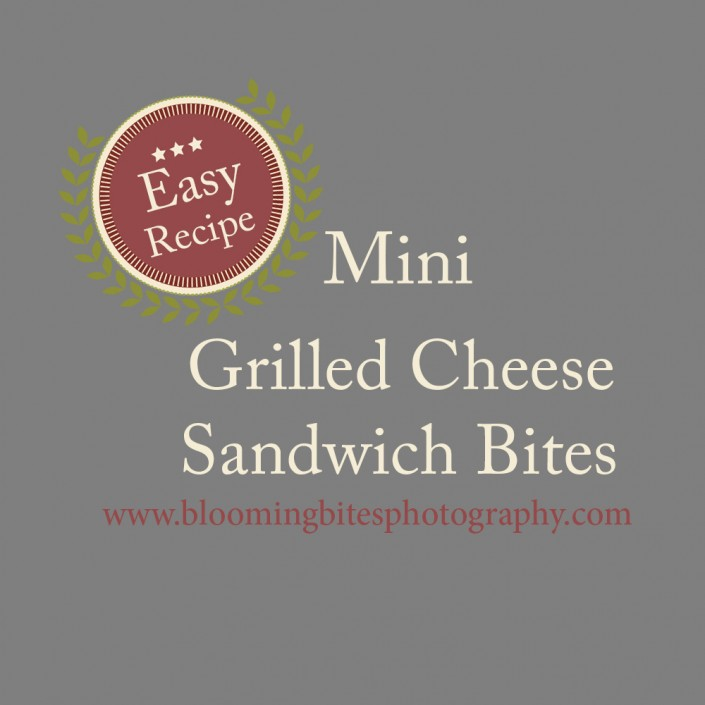 Grilled Cheese Mini_bloomingbites