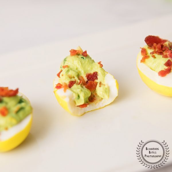 Deviled Eggs Easter Avocado_0104