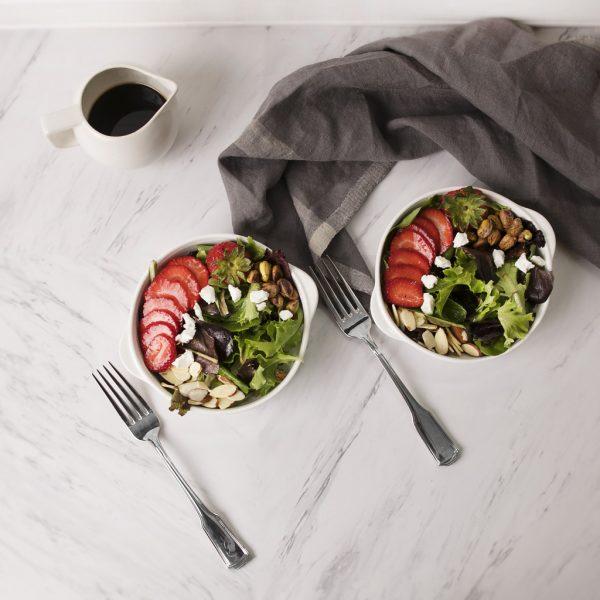 Strawberry pistachio salad_0011