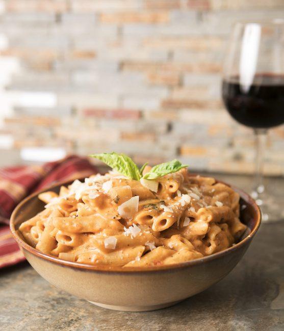 creamy tomato pasta_0029