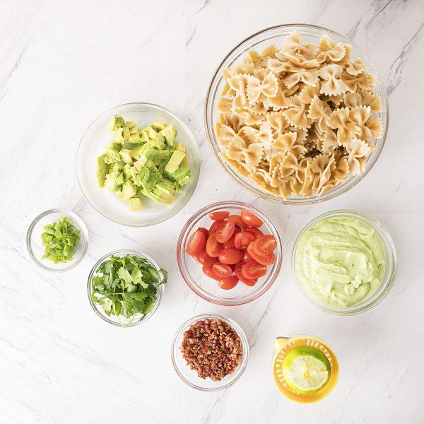 BLT avocado pasta salad_0001