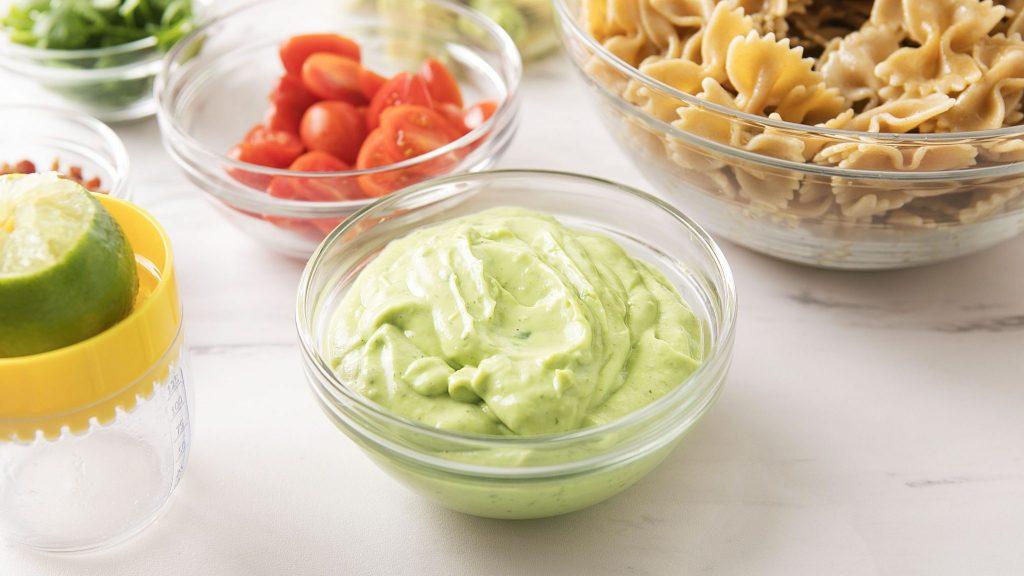 BLT avocado pasta salad_0014