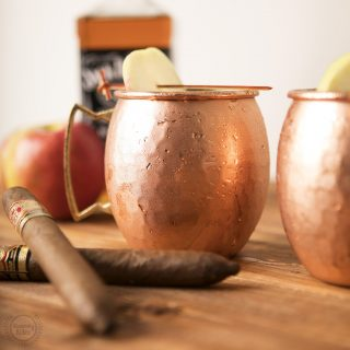 Whisky apple sour Moscow Mule Mugs