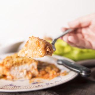 Braised Pork Chop Creole