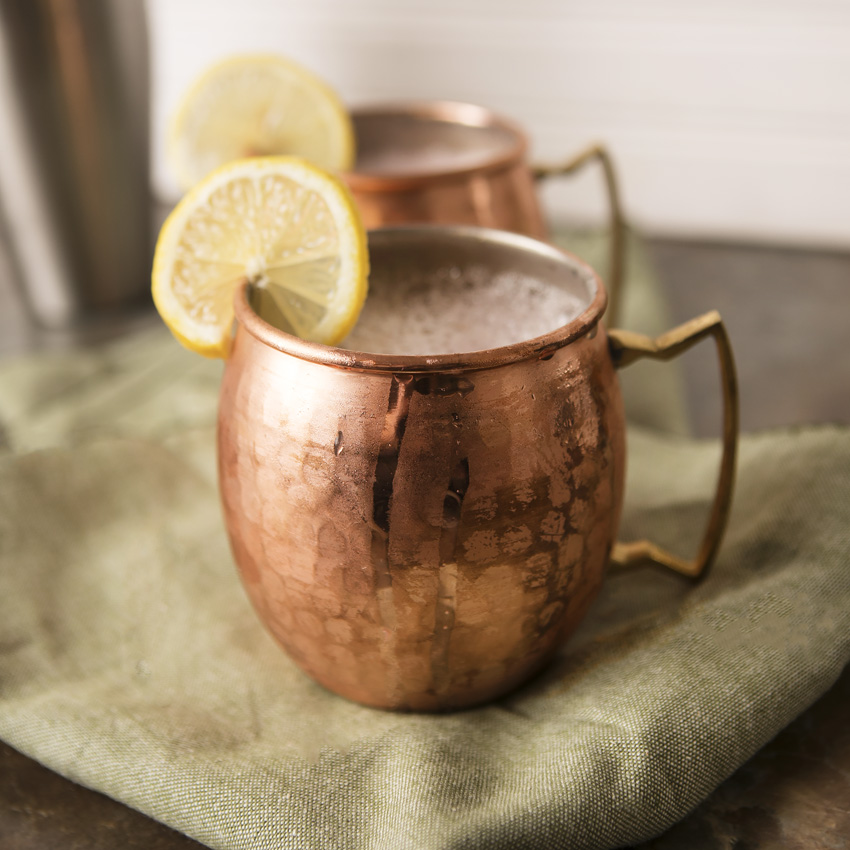 Moscow Mule Giveaway